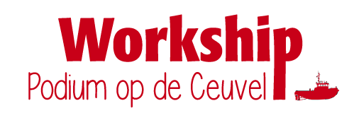 WorkShip  – Duurzaam Podium op de Ceuvel in Amsterdam-Noord -