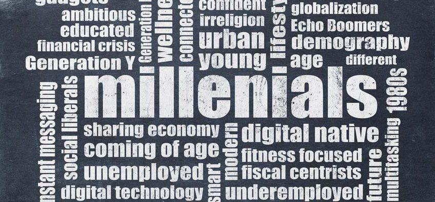 Millennial Brainstorms